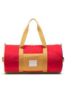 Herschel Supply Co. Sutton Colorblock Mid-Volume Duffle Bag