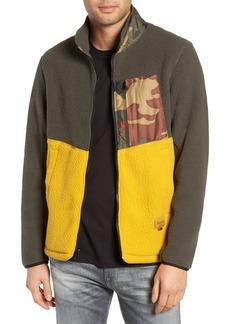 Herschel Supply Co. Tech Fleece Jacket