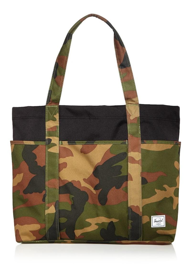 Herschel Supply Co. Terrace Camo Tote Bag
