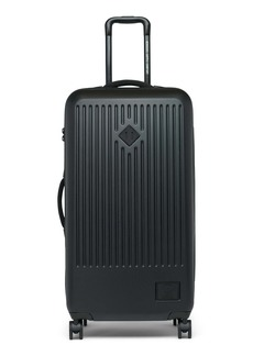 Herschel Supply Co. Trade 34-Inch Large Wheeled Packing Case