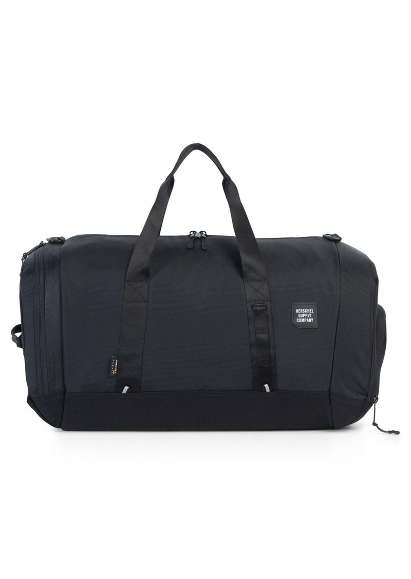 Herschel Supply Co. 'Trail Gorge' Duffel Bag
