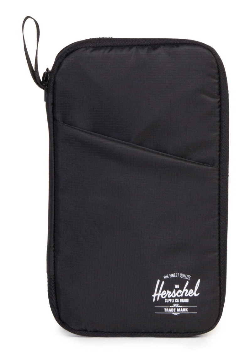 Herschel Supply Co. Travel Wallet