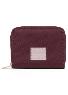 Herschel Supply Co. Tyler RFID Zip Wallet