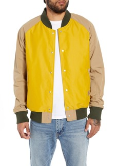 Herschel Supply Co. Varsity Jacket