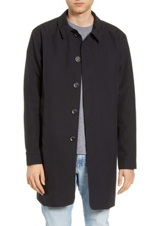 Herschel Supply Co. Waterproof Mac Coat