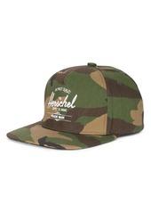 Herschel Supply Co. Whaler Snapback Baseball Cap