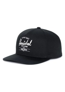 Herschel Supply Co. Whaler Snapback Baseball Cap