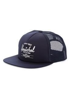 2b042e3e Herschel Supply Co. Herschel Supply Co. Men's Whaler Cap One Size ...