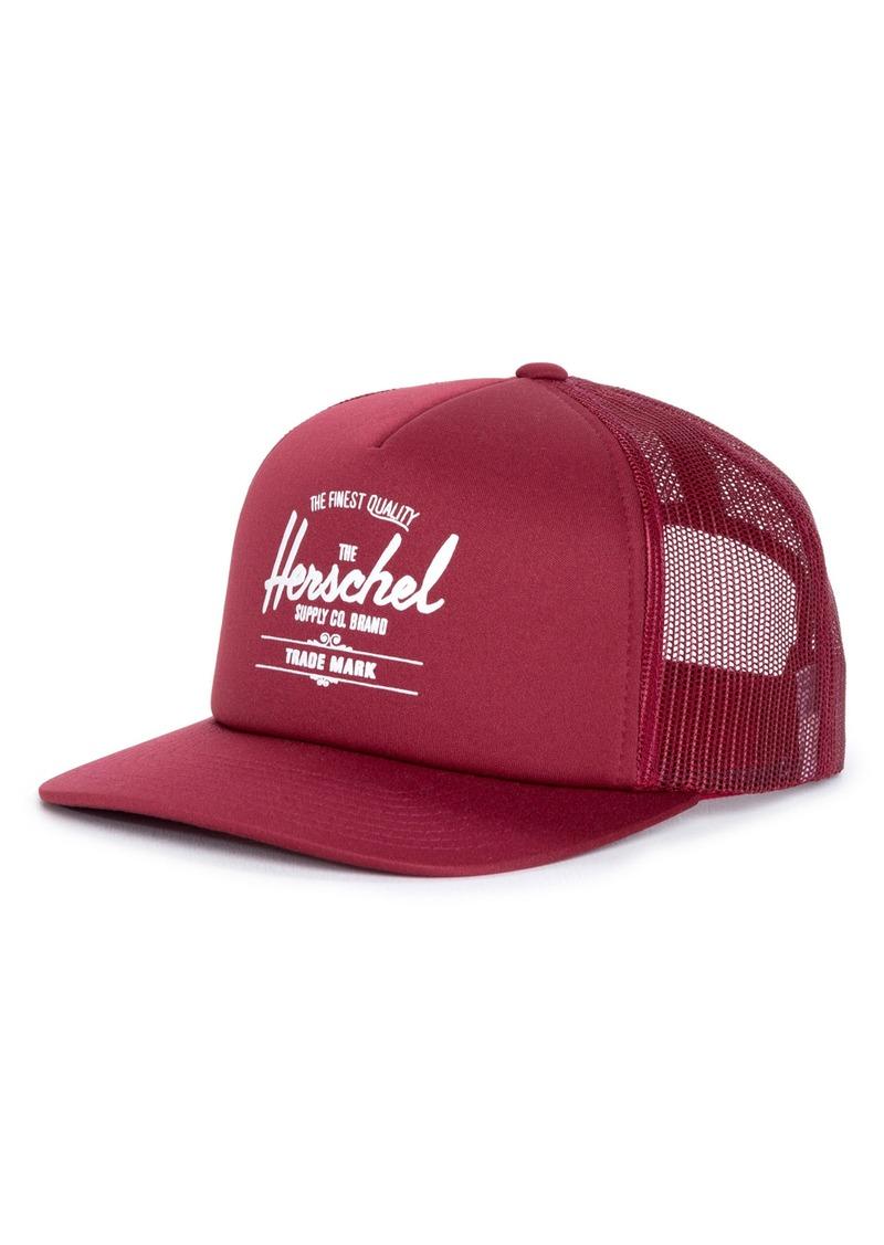 Herschel Supply Co. Herschel Supply Co. Whaler Trucker Hat  34c8f5f08c5