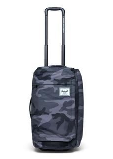 Herschel Supply Co. Wheelie Outfitter 50-Liter Duffle Bag