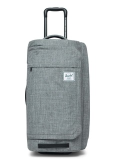 Herschel Supply Co. Wheelie Outfitter 70-Liter Duffle Bag