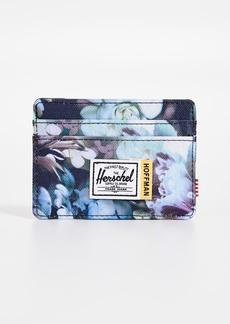 Herschel Supply Co. x Hoffman Printed Card Case
