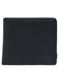 Herschel Supply Co. XL Roy Leather RFID Bifold Wallet