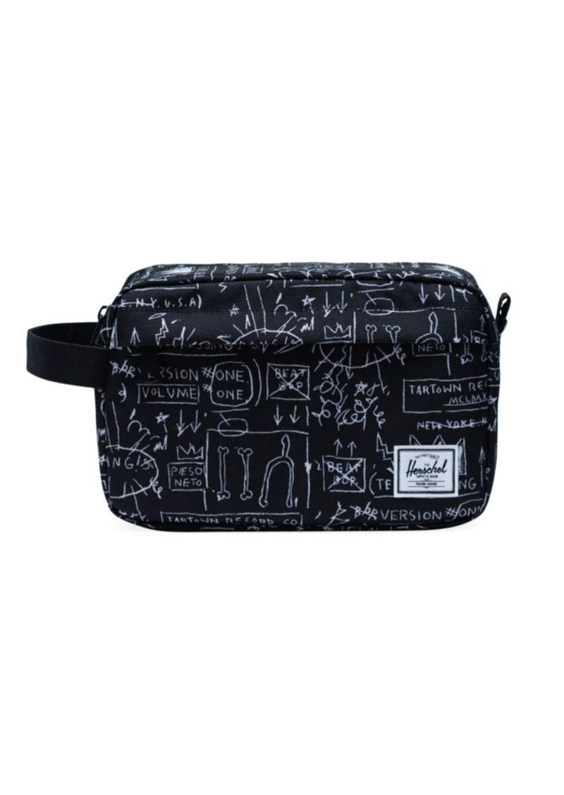 Herschel Supply Co. Jean-Michel Basquiat Travel Bag