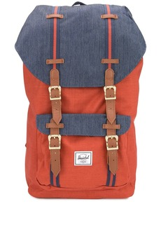 Herschel Supply Co. Little America denim backpack