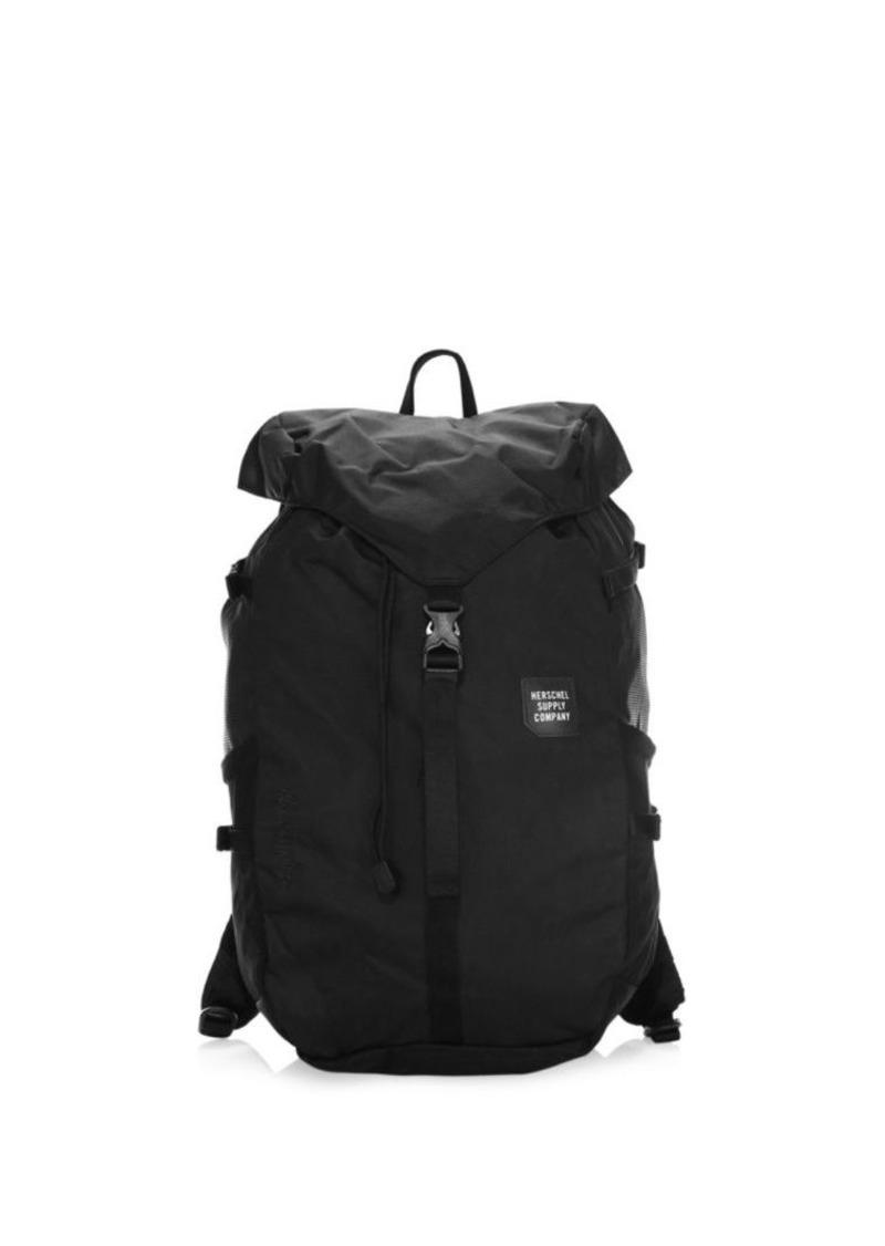 Herschel Supply Co. Logo Flap Backpack