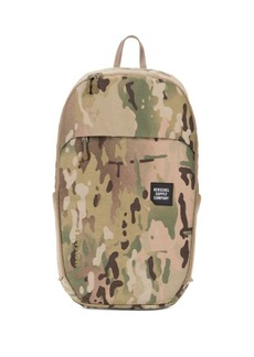 Herschel Supply Co. Mammoth Sailcloth Medium Backpack