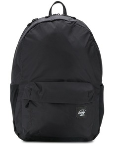 Herschel Supply Co. medium logo patch backpack