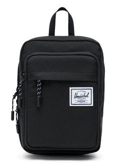 Men's Herschel Supply Co. Large Form Shoulder Bag - Black