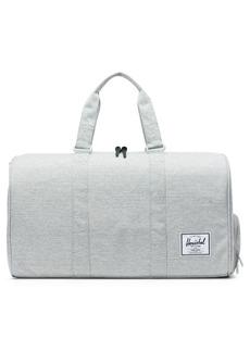 Men's Herschel Supply Co. Novel Duffle Bag - Grey