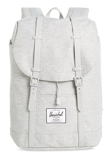 Men's Herschel Supply Co. Retreat Backpack - Grey