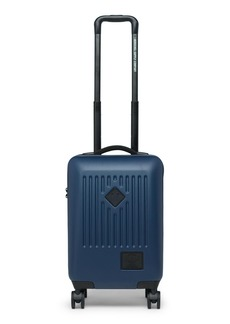Men's Herschel Supply Co. Small Trade 22-Inch Rolling Carry-On - Blue
