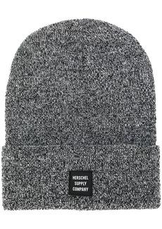 Herschel Supply Co. mesh knit rolled beanie