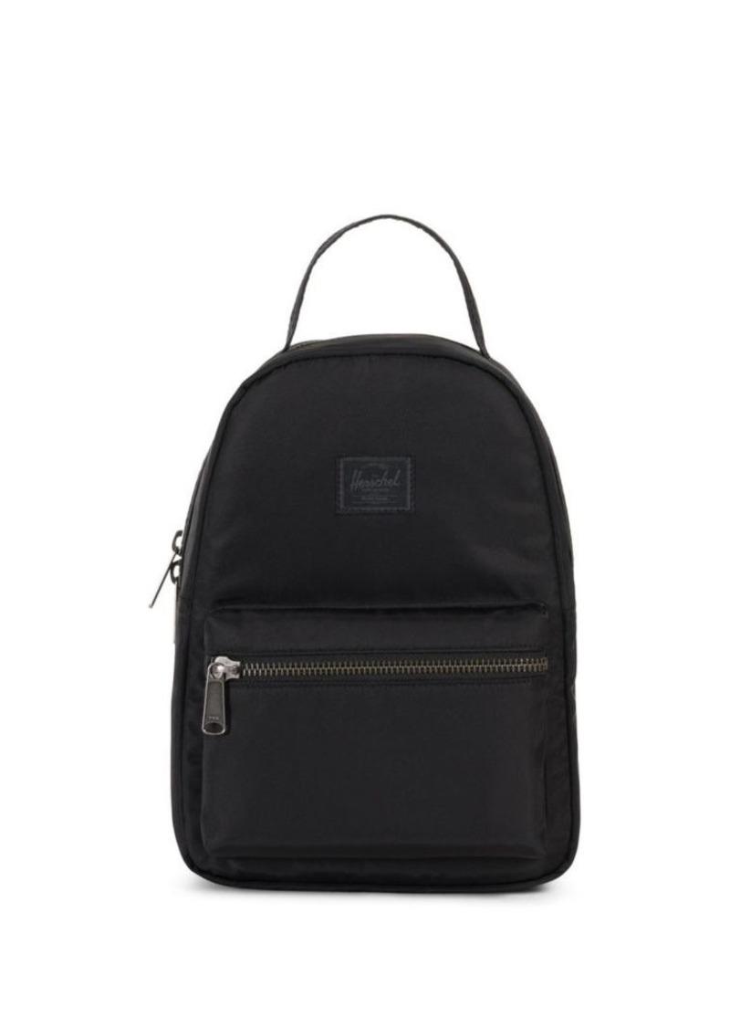 Herschel Supply Co. Mini Satin Backpack