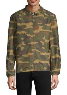 Herschel Supply Co. Mod Camouflage Jacket