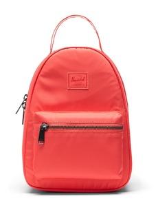 Herschel Supply Co. Nova Mini Satin Backpack