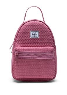 Herschel Supply Co. Nova Mini Woven Backpack