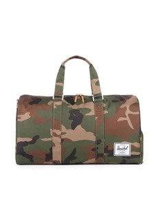 Herschel Supply Co. Novel Camo Duffel Bag