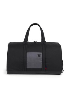 Herschel Supply Co. Novel Polycoat Duffel Bag
