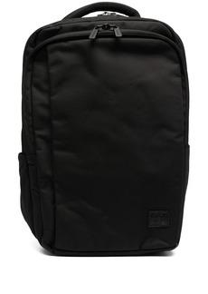 Herschel Supply Co. oversized zip-up backpack