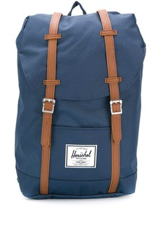 Herschel Supply Co. Retreat contrasting strap backpack