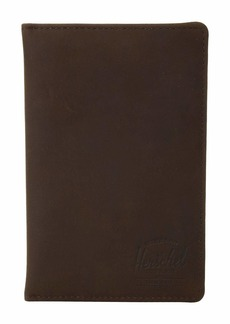 Herschel Supply Co. Search Leather RFID