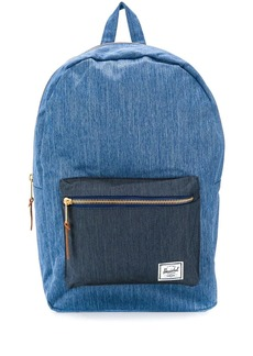 Herschel Supply Co. Settlement denim backpack