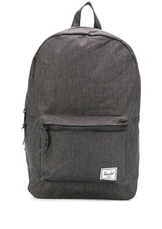 Herschel Supply Co. Settlement logo patch backpack
