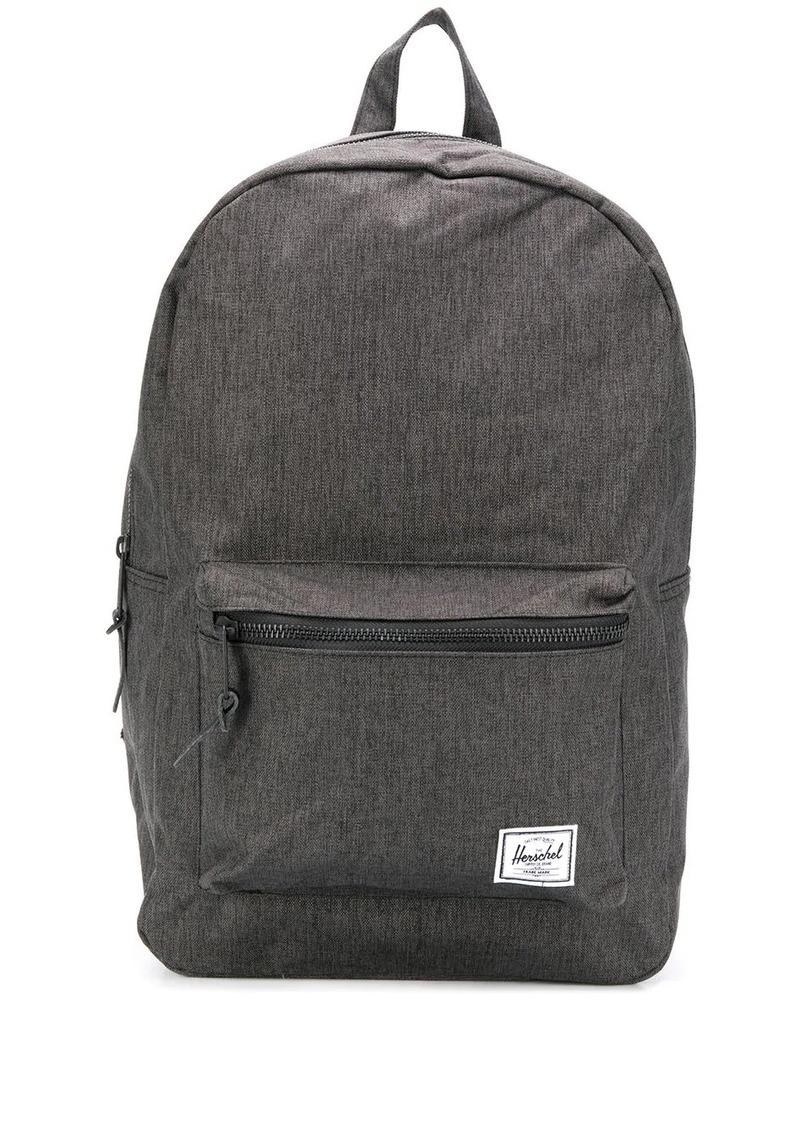 Herschel Supply Co. Settlement logo patch backpack