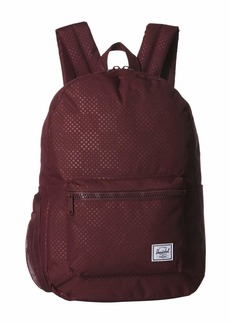 Herschel Supply Co. Settlement Sprout Diaper Bag