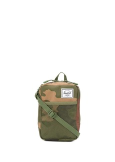 Herschel Supply Co. Sinclair camouflage-print bag