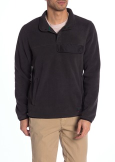 Herschel Supply Co. Solid Fleece Pullover
