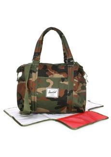 Herschel Supply Co. Sprout Camo Diaper Bag