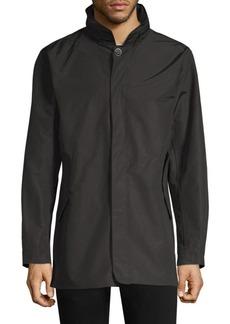 Herschel Supply Co. Stowaway Hooded Jacket