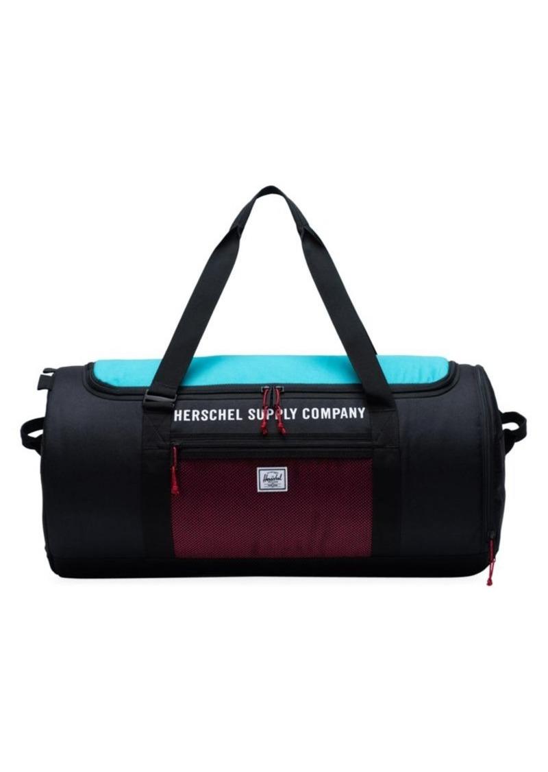 Herschel Supply Co. Sutton Carryall Duffel Bag