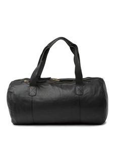 Herschel Supply Co. Sutton Leather Duffel Bag