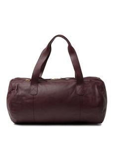 Herschel Supply Co. Sutton Leather Duffel Bag
