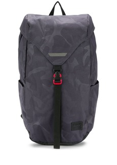 Herschel Supply Co. Thompson camouflage-print backpack