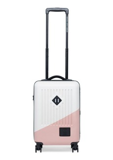 Herschel Supply Co. Trade Power Carry-On Suitcase