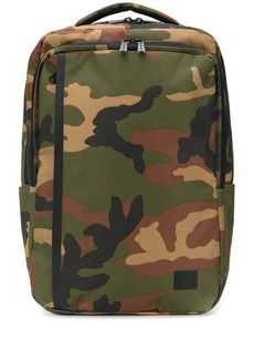 Herschel Supply Co. Travel camouflage print backpack
